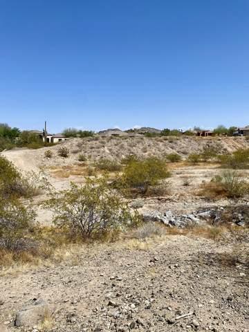 94XX W Yearling Road, Peoria, AZ 85383 (MLS #6205629) :: The Garcia Group