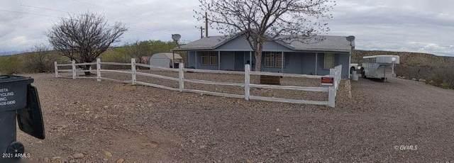 11062 W Saguaro Drive, Pima, AZ 85543 (MLS #6205638) :: Yost Realty Group at RE/MAX Casa Grande
