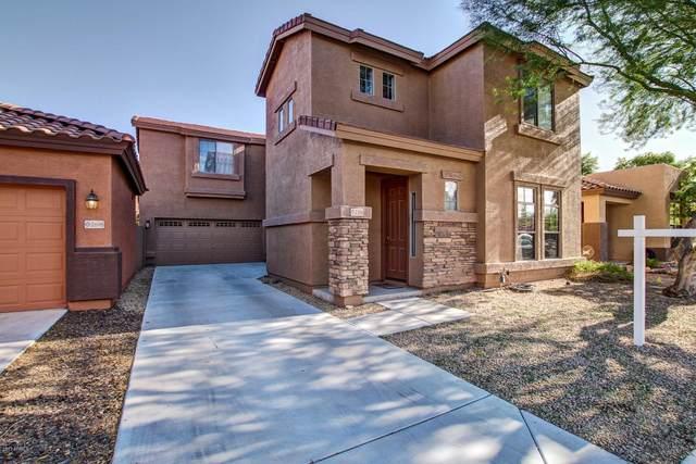 2708 E Beretta Place, Chandler, AZ 85286 (MLS #6205643) :: Executive Realty Advisors
