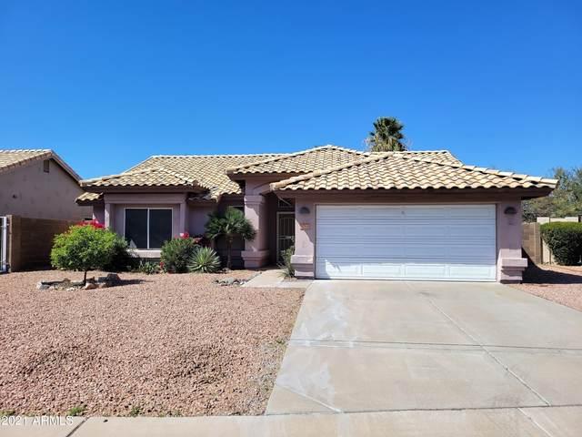 3422 N Sea Pines, Mesa, AZ 85215 (MLS #6205749) :: The Property Partners at eXp Realty