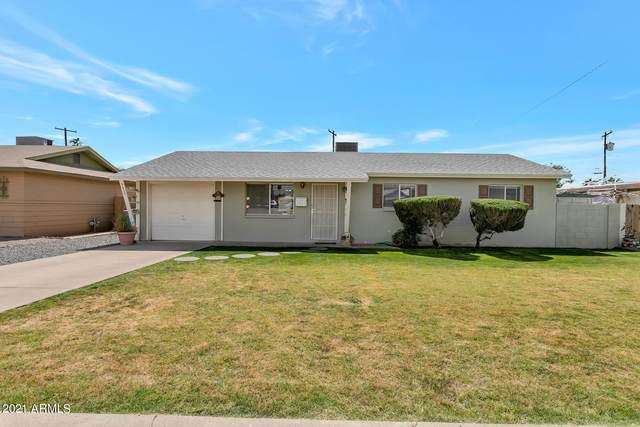 3633 W Townley Avenue, Phoenix, AZ 85051 (MLS #6205766) :: Yost Realty Group at RE/MAX Casa Grande