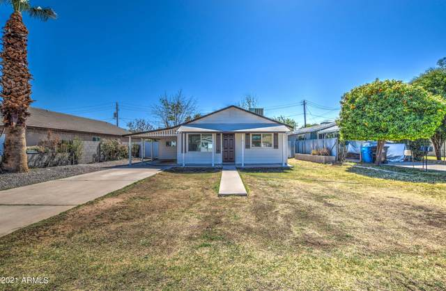2139 W Elm Street, Phoenix, AZ 85015 (MLS #6205773) :: Yost Realty Group at RE/MAX Casa Grande