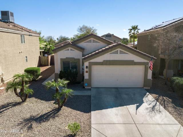 13009 W Lisbon Lane, El Mirage, AZ 85335 (MLS #6205796) :: Yost Realty Group at RE/MAX Casa Grande