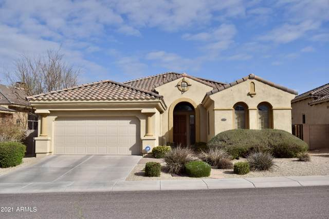 3812 E Morning Dove Trail, Phoenix, AZ 85050 (MLS #6205843) :: Yost Realty Group at RE/MAX Casa Grande