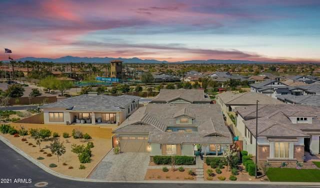 6678 S Giralda Avenue, Gilbert, AZ 85298 (MLS #6205909) :: Arizona 1 Real Estate Team