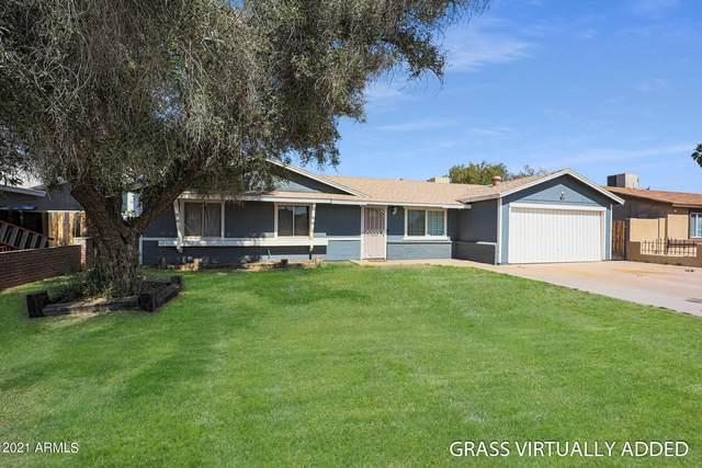 6914 W Cypress Street, Phoenix, AZ 85035 (MLS #6205923) :: neXGen Real Estate