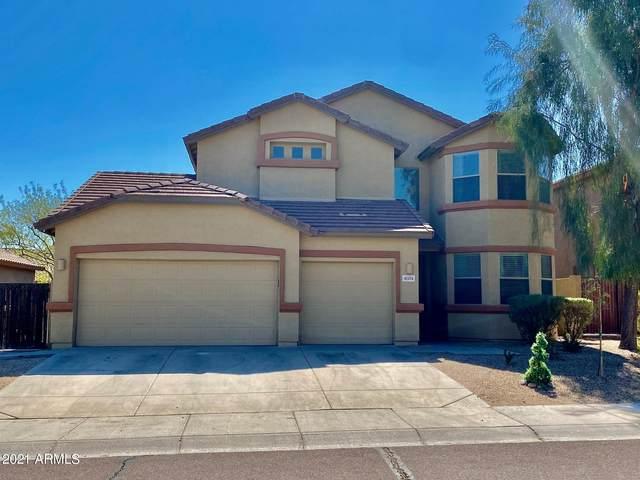 8331 W Andrea Drive, Peoria, AZ 85383 (MLS #6205938) :: Yost Realty Group at RE/MAX Casa Grande