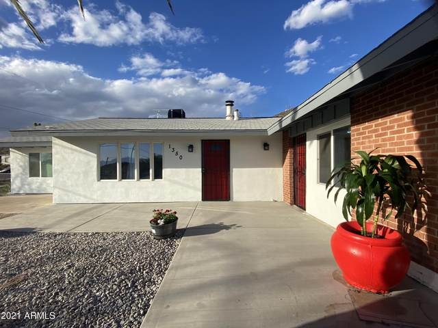 1350 W Shangri La Road, Phoenix, AZ 85029 (MLS #6205944) :: Executive Realty Advisors