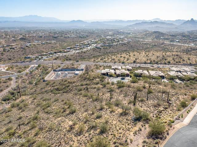 11045 N Viento Court, Fountain Hills, AZ 85268 (MLS #6205963) :: The Everest Team at eXp Realty