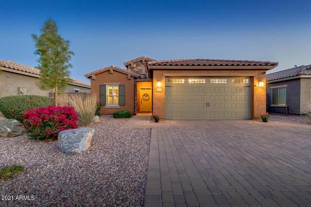 2659 E Hickory Street, Gilbert, AZ 85298 (MLS #6205972) :: Yost Realty Group at RE/MAX Casa Grande