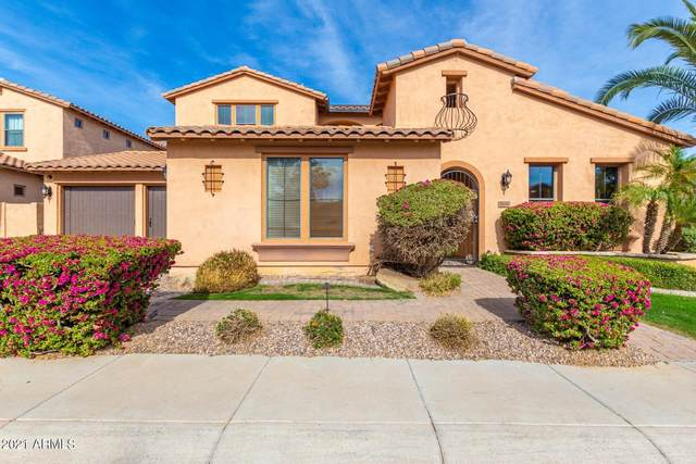 5636 E Libby Street, Scottsdale, AZ 85254 (MLS #6205989) :: Yost Realty Group at RE/MAX Casa Grande