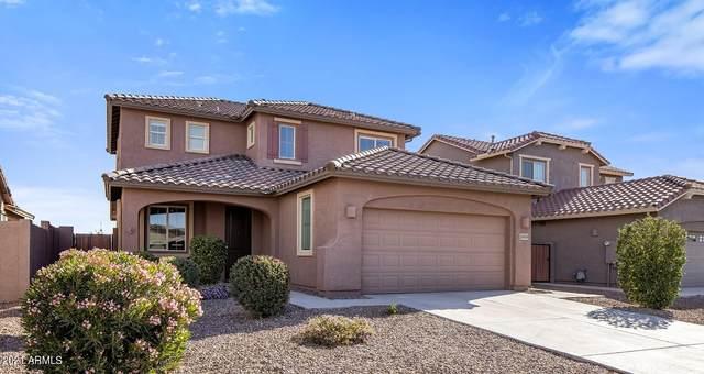 36909 N Coronado Lane, San Tan Valley, AZ 85140 (MLS #6206002) :: Yost Realty Group at RE/MAX Casa Grande