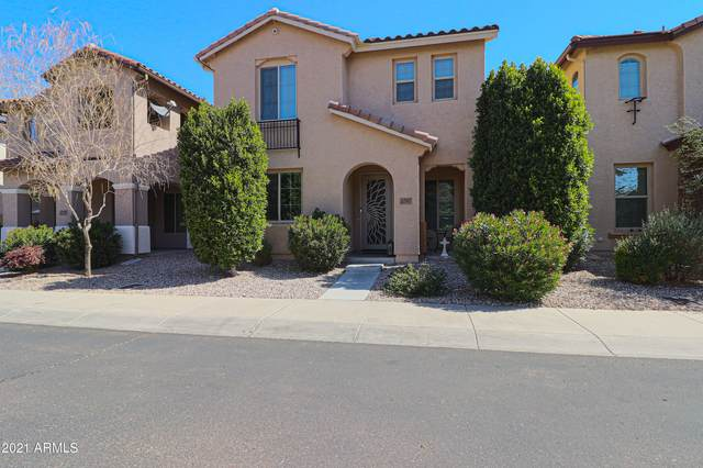 17427 N 92ND Avenue, Peoria, AZ 85382 (MLS #6206064) :: Yost Realty Group at RE/MAX Casa Grande