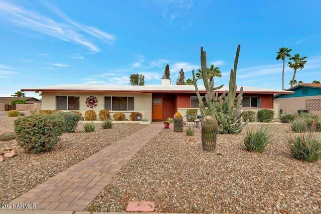 1608 E Greenway Street S, Mesa, AZ 85203 (MLS #6206141) :: Yost Realty Group at RE/MAX Casa Grande