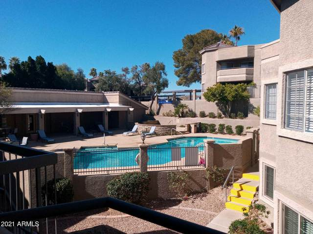 1720 E Thunderbird Road #2014, Phoenix, AZ 85022 (MLS #6206192) :: Yost Realty Group at RE/MAX Casa Grande