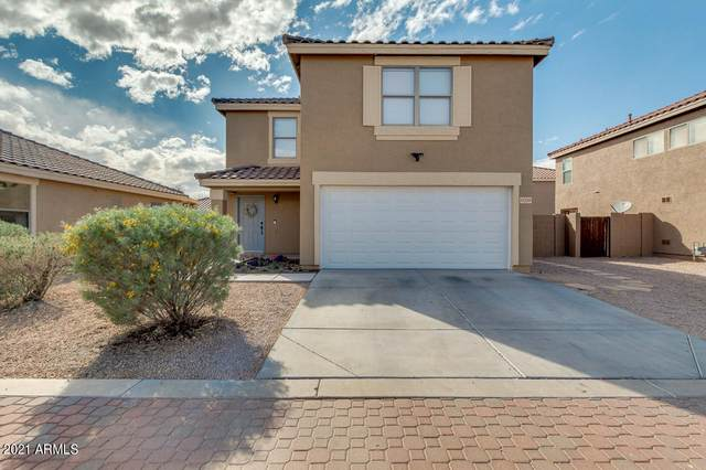 6098 S Bell Place, Chandler, AZ 85249 (MLS #6206215) :: Yost Realty Group at RE/MAX Casa Grande