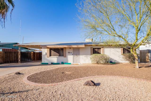 1122 W Elna Rae Street, Tempe, AZ 85281 (MLS #6206242) :: Executive Realty Advisors