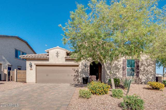 4305 N 185TH Lane, Goodyear, AZ 85395 (MLS #6206255) :: Yost Realty Group at RE/MAX Casa Grande