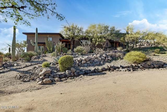 40326 N Longhorn Drive, Scottsdale, AZ 85262 (MLS #6206258) :: Yost Realty Group at RE/MAX Casa Grande
