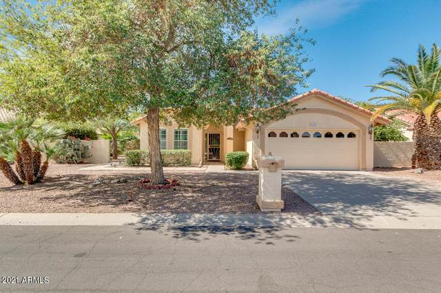 26026 S Saddletree Drive, Sun Lakes, AZ 85248 (MLS #6206290) :: Dijkstra & Co.
