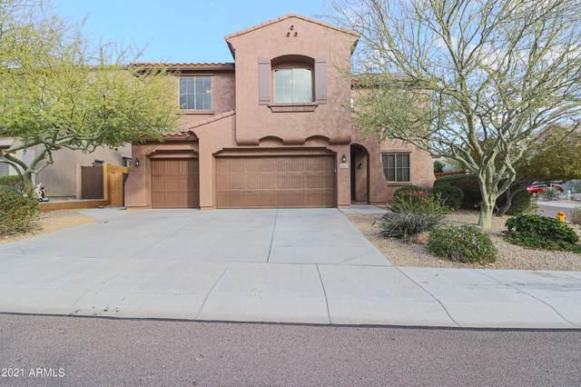 28177 N 90TH Lane, Peoria, AZ 85383 (MLS #6206326) :: Yost Realty Group at RE/MAX Casa Grande