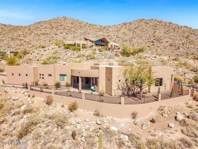 14506 E Shadow Canyon Drive, Fountain Hills, AZ 85268 (MLS #6206342) :: The Dobbins Team