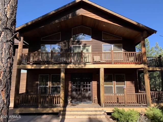 561 S Paintbrush Road, Show Low, AZ 85901 (MLS #6206352) :: Yost Realty Group at RE/MAX Casa Grande