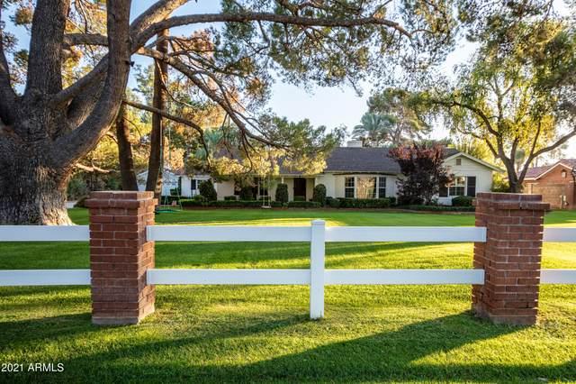 535 W Berridge Lane, Phoenix, AZ 85013 (MLS #6206433) :: Yost Realty Group at RE/MAX Casa Grande