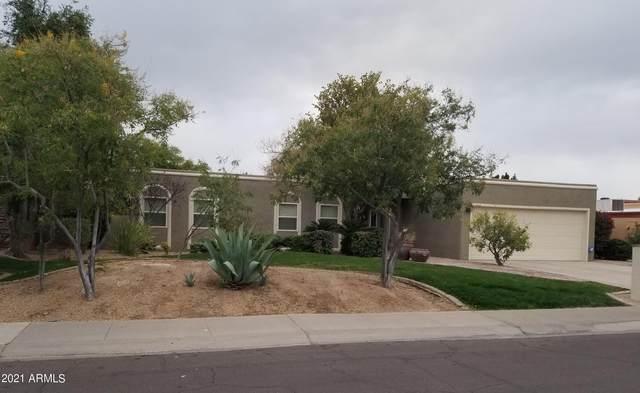 1635 E Butler Drive, Phoenix, AZ 85020 (MLS #6206442) :: Executive Realty Advisors