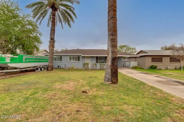 215 E Butler Drive, Phoenix, AZ 85020 (MLS #6206464) :: Yost Realty Group at RE/MAX Casa Grande