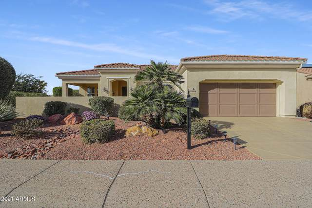 13318 W Junipero Drive, Sun City West, AZ 85375 (MLS #6206480) :: Yost Realty Group at RE/MAX Casa Grande