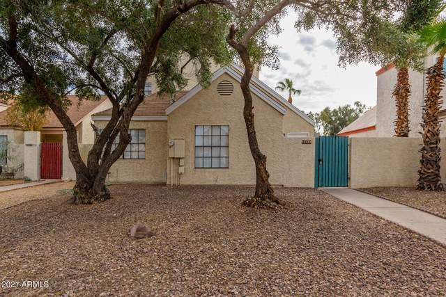 20833 N 22ND Lane, Phoenix, AZ 85027 (MLS #6206503) :: Yost Realty Group at RE/MAX Casa Grande