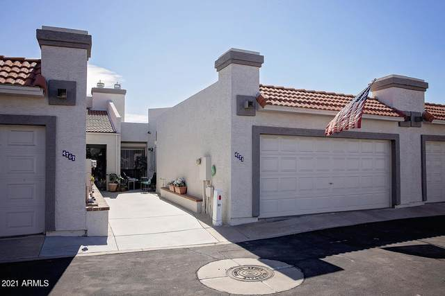 4771 W Mission Lane, Glendale, AZ 85302 (MLS #6206504) :: Yost Realty Group at RE/MAX Casa Grande