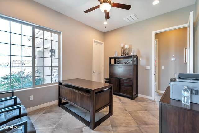 21550 S 217TH Street, Queen Creek, AZ 85142 (MLS #6206508) :: Yost Realty Group at RE/MAX Casa Grande