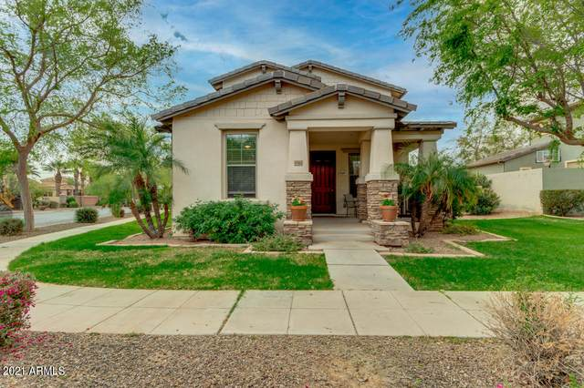 15363 W Pershing Street, Surprise, AZ 85379 (MLS #6206510) :: Sheli Stoddart Team | M.A.Z. Realty Professionals