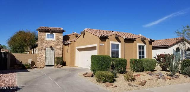 14838 W Wethersfield Road, Surprise, AZ 85379 (MLS #6206548) :: Yost Realty Group at RE/MAX Casa Grande
