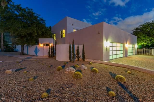 2227 E Orangewood Avenue, Phoenix, AZ 85020 (MLS #6206563) :: Yost Realty Group at RE/MAX Casa Grande