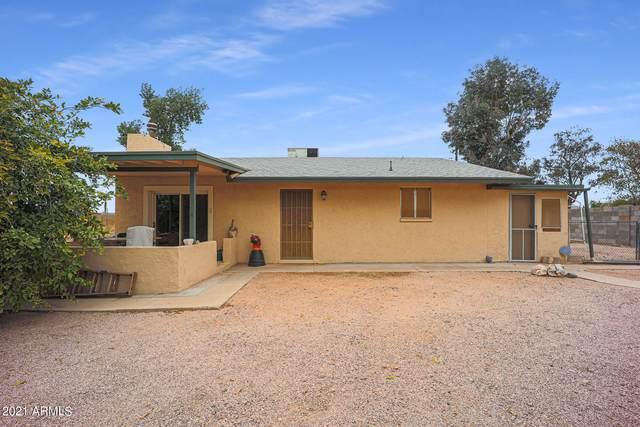 11430 E Crescent Avenue, Mesa, AZ 85208 (MLS #6206623) :: Yost Realty Group at RE/MAX Casa Grande