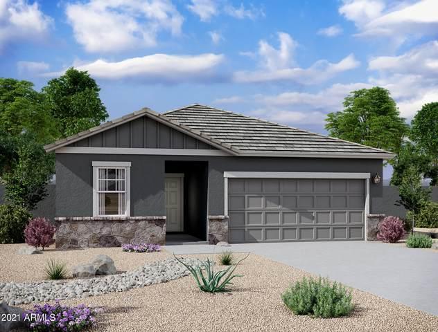 5958 E Helios Drive, Florence, AZ 85132 (MLS #6206634) :: Yost Realty Group at RE/MAX Casa Grande