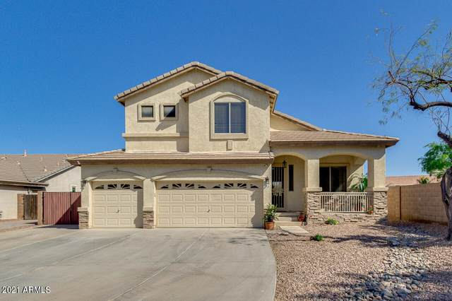 11174 W Monte Vista Road, Avondale, AZ 85392 (MLS #6206644) :: The Property Partners at eXp Realty