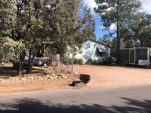 1213 N Easy Street, Payson, AZ 85541 (MLS #6206646) :: Yost Realty Group at RE/MAX Casa Grande