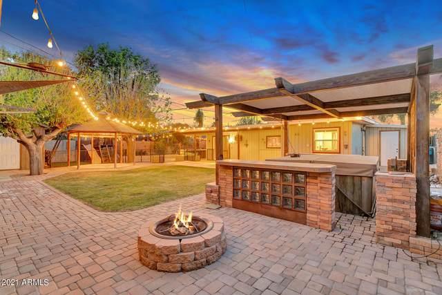 6749 N 14TH Drive, Phoenix, AZ 85013 (MLS #6206760) :: Yost Realty Group at RE/MAX Casa Grande