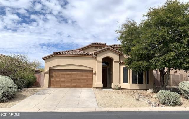 7650 E Regina Street, Mesa, AZ 85207 (MLS #6206785) :: Yost Realty Group at RE/MAX Casa Grande