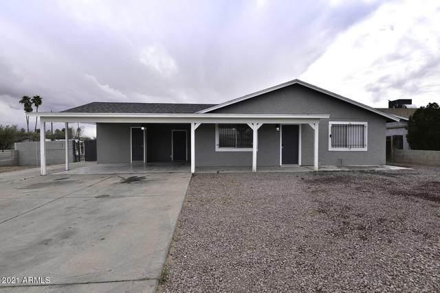 6703 W Encanto Boulevard, Phoenix, AZ 85035 (MLS #6206823) :: Yost Realty Group at RE/MAX Casa Grande