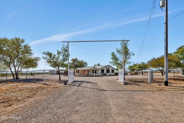 35203 W Indian School Road, Tonopah, AZ 85354 (MLS #6206839) :: Yost Realty Group at RE/MAX Casa Grande