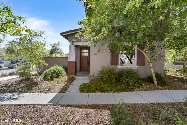 20925 W White Rock Road, Buckeye, AZ 85396 (MLS #6206847) :: Yost Realty Group at RE/MAX Casa Grande