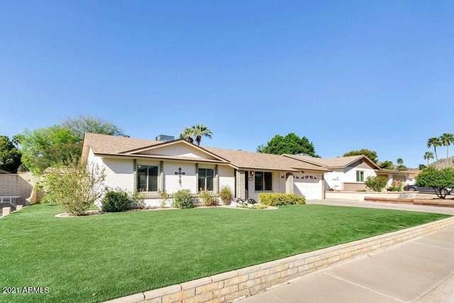 10610 S 44TH Place, Phoenix, AZ 85044 (MLS #6206928) :: Yost Realty Group at RE/MAX Casa Grande