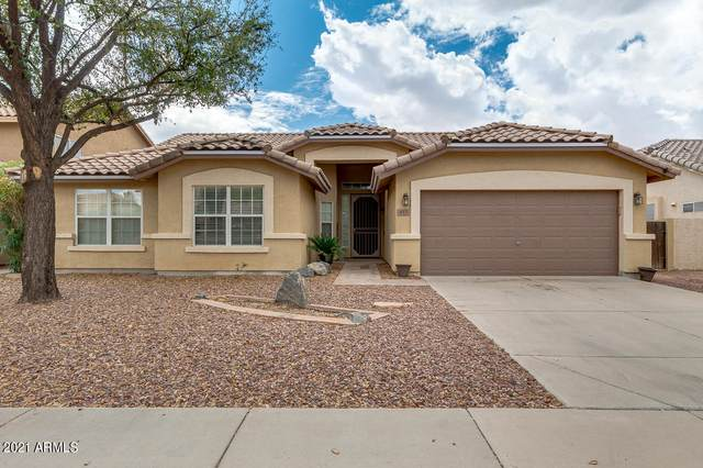 443 E Baylor Lane, Gilbert, AZ 85296 (MLS #6206968) :: Yost Realty Group at RE/MAX Casa Grande