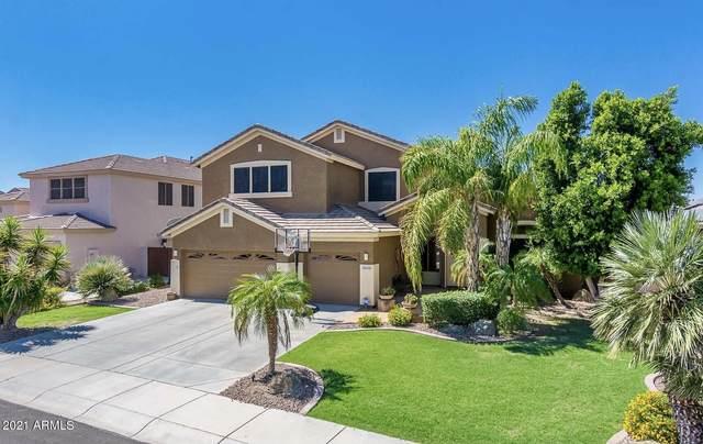 26234 N 72ND Drive, Peoria, AZ 85383 (MLS #6207034) :: Yost Realty Group at RE/MAX Casa Grande