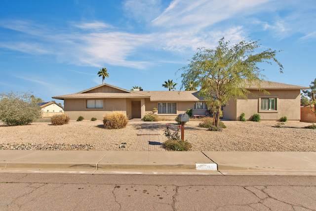 13451 N 50TH Street, Scottsdale, AZ 85254 (MLS #6207101) :: Yost Realty Group at RE/MAX Casa Grande